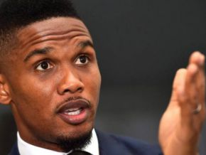 Did the court of first instance of Yaoundé take away land titles from Samuel Eto'o?