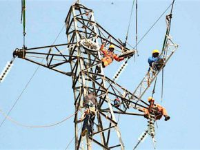 Electricity company Eneo asks for financial contributions when recruiting