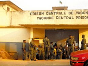 Kondengui prison got its name from its first manager Yogo Tonga?
