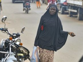 Is it forbidden to wear the full-face veil in Cameroon ?