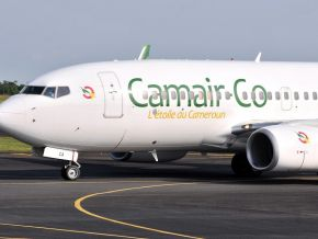 Is the airline Camair Co out of business?