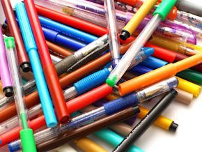 The State apparently purchases pens which usually costs FCfa 100 apiece at FCfa1,000