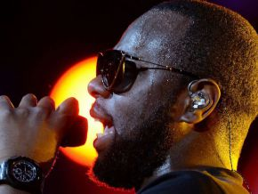 Maître Gims is coming to Cameroon