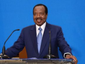 There is an association of Paul Biya namesakes