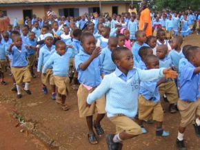 Have school classes resumed in Bamenda this Monday?