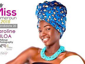 En effet, la candidate numéro 20 n'était pas dans le top 12 final du concours Miss Cameroun 2018