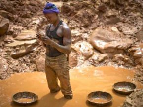 Cameroonian government has stopped issuing permits for small-scale mining