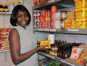 Cameroonian women do not contribute to household expenses
