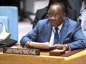 Did the UN encourage Anglophone leaders in back to federalism demand?