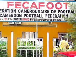 Are there scams in call-ups to play for the national football team of Cameroon?
