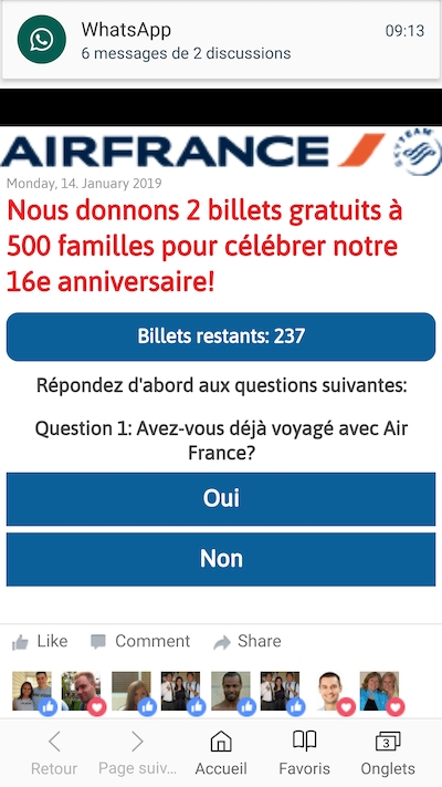 28505 billetgratuit