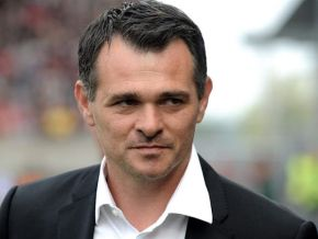 No, Willy Sagnol has not been selected as the new coach !