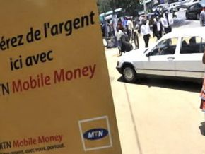 Yes, money disappeared from some MTN Mobile money accounts earlier this month