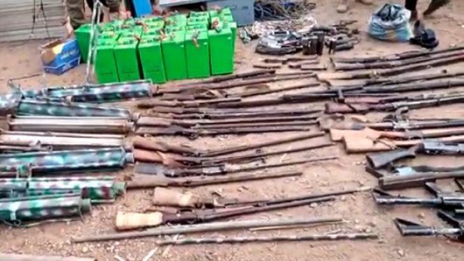 le-gouvernement-annonce-la-saisie-de-37-000-armes-illegales