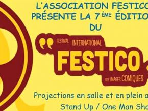 No, Festico 7 has not been cancelled