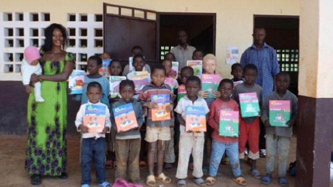 govt-to-donate-2-5-million-school-books-to-upper-primary-pupils