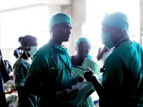 Cameroon reaches 2,000 covid-19 cases, 100+ health workers affected