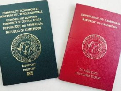Cameroon eases passport procedures for citizens living abroad