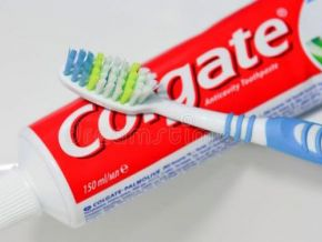 No, there is no recent health alert involving Colgate toothpaste !