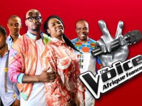 Has the Voice Afrique been definitely stopped?