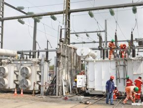 Yaoundé will spend two days without electricity due to works planned by Sonatrel