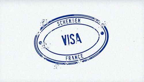 Be careful! The French Embassy in Cameroon approved no middlemen to assist in obtaining a visa