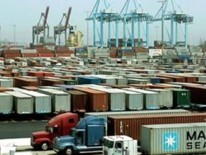 No, the port of Douala did not generate XAF22 billion in January 2020