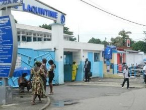 Lions Club donates equipment to Laquintinie hospital in Douala