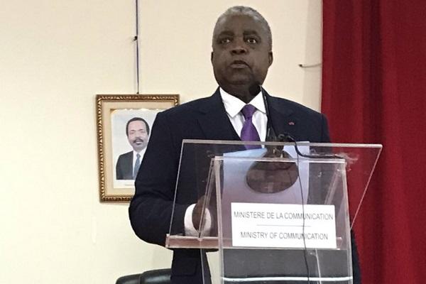 le-ministre-de-la-communication-reconnait-les-difficultes-de-la-presse-privee-au-cameroun