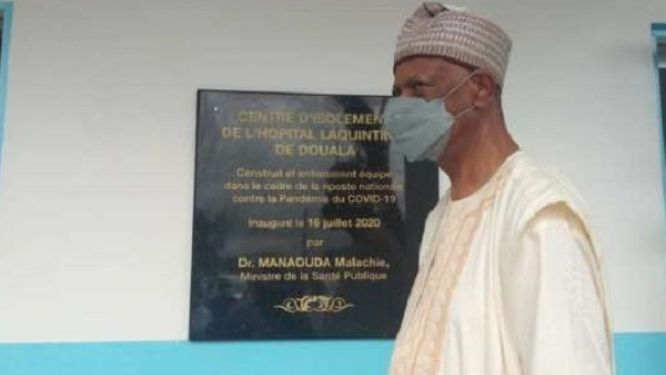 covid-19-cameroon-equips-public-hospitals-with-isolation-centers