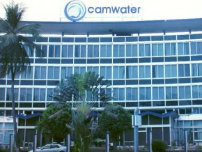 Camwater seeks technical partner to deploy smart water meters
