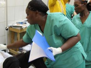 It is said that public health establishments in Cameroon will receive free health care