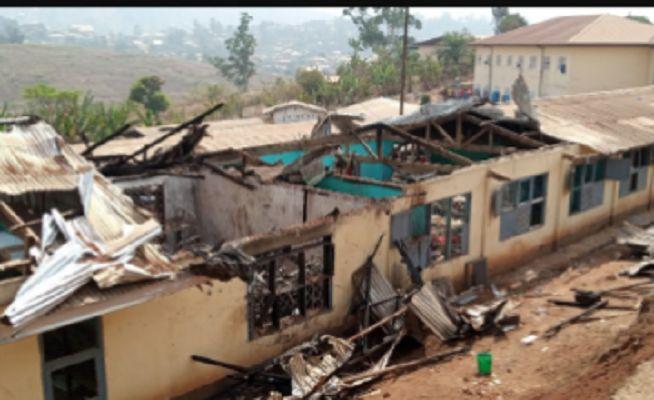 crise-anglophone-une-ecole-presbyterienne-resiste-aux-attaques-separatistes-a-bamenda