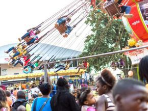 The 12th edition of Yaoundé en-fête (Ya-fe), the big annual exhibition, has not been canceled