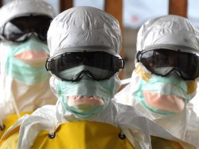 Are there cases of Ebola in Cameroon actually?