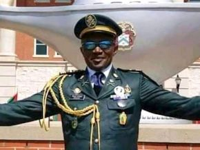 No, lieutenant-colonel Michel-Ange Tsague was not murdered in Bamenda