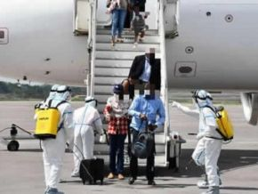 Coronavirus: 2nd series of repatriation flights scheduled for Cameroonians stranded abroad