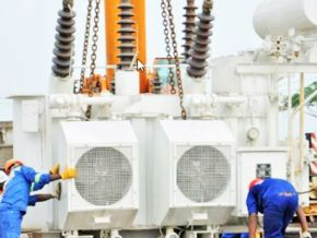 Sonatrel receives 3 transformers to boost energy offer in Yaoundé and Limbe