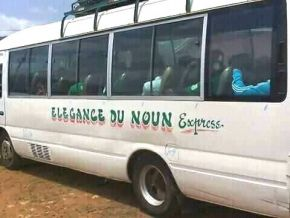 Yes, some transport companies still operate without authorization in Cameroon!