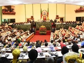 Women in Politics : 58 women elected for the national assembly