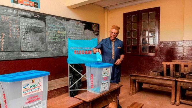 reforme-du-systeme-electoral-bataille-de-leadership-entre-maurice-kamto-et-cabral-libii