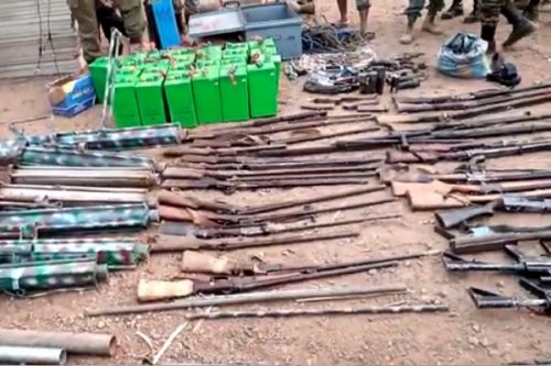 government-announces-seizure-of-37-000-illegal-weapons