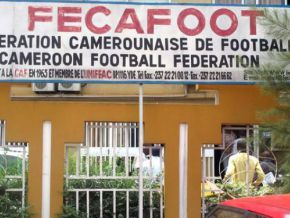Did the Cameroonian Football Federation request a boycott of the banks UBA and Ecobank?