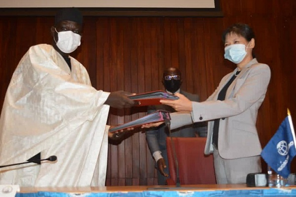 covid-19-world-bank-grants-cameroon-xaf54-bln-to-support-its-efforts