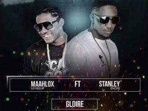 No, Stanley Enow and Maahlox are not preparing a featuring