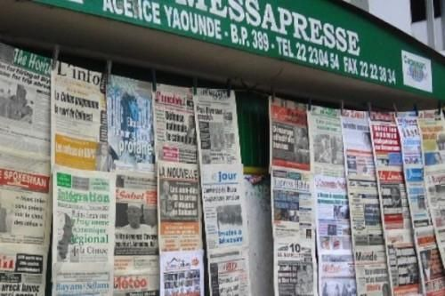 Cameroon: Media owners plead for an increase in state support from XAF2 to 3 bln