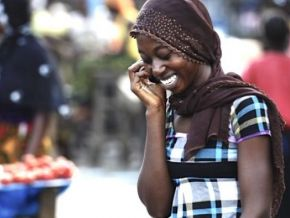 Yes, voice services are still more used than data services in Cameroon