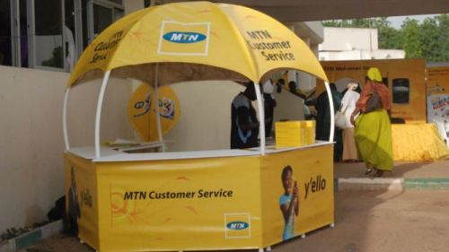 If a scammer empties your MTN MoMo account, you can still get your money back
