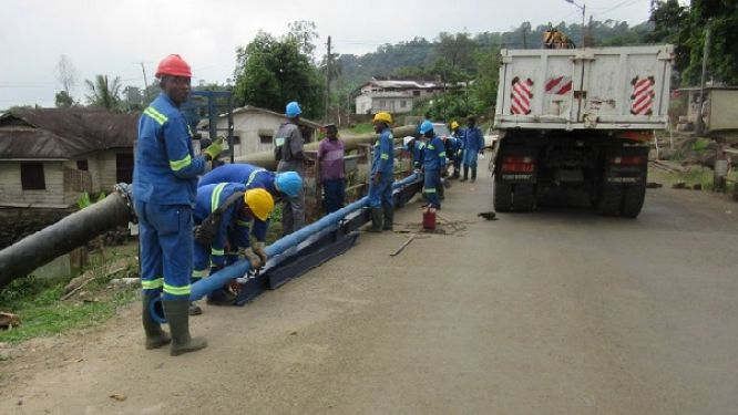 cameroon-govt-invests-cfa54bln-in-water-projects-in-the-southwest-region