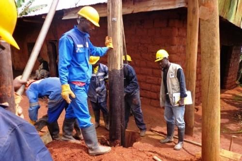 Cameroon obtains CFAF88 bln loan from the World Bank to boost electricity access in 417 rural communities